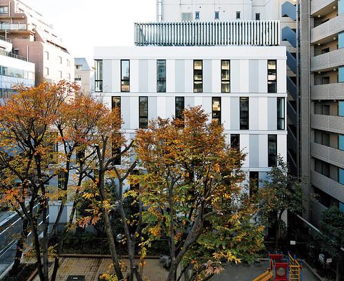 南江堂第二ビルの写真