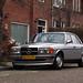 1980 Mercedes-Benz 300 D (W123)