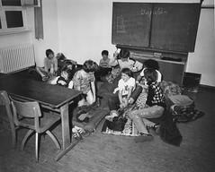 Schulbesetzung_Reher_20 (Klosterschule) Tags: klosterschule hamburg schulbesetzung besetzung schwarzweis blackandwhite history geschichte schulgeschichte historisch school schule 1981 80er 80s