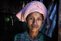 myanmar 2019 (mauriziopeddis) Tags: myanmar burma birmania asia portrait ritratto portraits ritratti light tribe tribal spider woman ragno culture cultural rose reportage canon