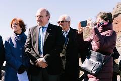 """Descubierta la placa del Gran Premio Europa Nostra 2018 a las Haciendas de Argual y Tazacorte • <a style=""""font-size:0.8em;"""" href=""""http://www.flickr.com/photos/141347218@N03/33258720058/"""" target=""""_blank"""">View on Flickr</a>"""