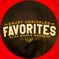 March Madness (Timothy Valentine) Tags: 0319 large basketball packaging tournament advertising 2019 squaredcircle tomarket whitman massachusetts unitedstatesofamerica us