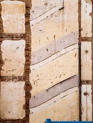 2009-03-13_661 (sulamith.sallmann) Tags: abriss muster bauwerk decay decayed deutschland europa gebäude germany haus kaputt leipzig plagwitz sachsen stairs steps stufe stufen treppe zerfall zerfallen zerstört deu sulamithsallmann