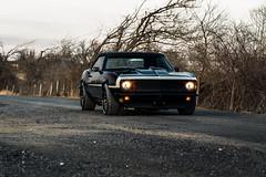 KLASSENID CAMARO-12 (Arlen Liverman) Tags: exotic maryland automotivephotographer automotivephotography aml amlphotographscom car vehicle sports sony a7 a7iii chevy camaro 1968