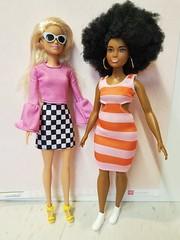 New #Barbie #Fashionistas #dolls (wpnschick) Tags: fashionistas barbie dolls