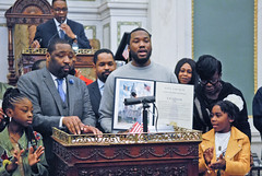 'Meek Mill' @ City Council Session-78 (Philadelphia MDO Special Events) Tags: africanamerican citycouncilofphiladelphia cityofphiladelphia commonwealthofpa music reportage vipstars