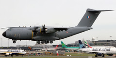 0011 / F-RBAD (Ken Meegan) Tags: 0011 frbad airbusa400m armeedelair frenchairforce dublin 1132019 a400