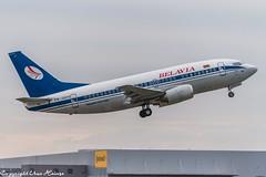 Belavia EW-251PA (TO) (U. Heinze) Tags: aircraft airlines airways airplane haj hannoverlangenhagenairporthaj eddv flugzeug nikon d610