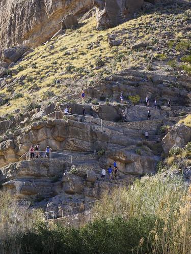 Zig Zag Trail