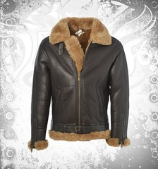 Show off our great products of mens leather bomber jacket (devilsondotcom) Tags: mens fashion leather jacket mensstylish stylish