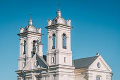 Church | Kaunas (A. Aleksandravičius) Tags: karmelitai karmelitų bažnyčia church