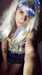 2019-04-10-02-47-00-791 (Night Girl (my feminine side) :)) Tags: crossdress cd crossdressing cross dress dresser boy femboy feminine me girl