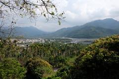 Shuili (theq629) Tags: taiwan nantou shuili 水里 mountain river view