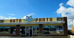 M&M Auto Parts Sierra Vista Ariz (Dan_DC) Tags: bisbee southernarizona
