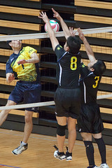 20180512_IMG_7140 (ko_en_volleyball_para) Tags: スポーツ sports バレーボール volleyball パラ para 聴覚障害 deaf the 18th national disabled competition hearing impaired area preliminary 2018 第18回 全国障害者スポーツ大会聴覚障害者バレーボール競技 地区予選大会 大田区体育館 otacity general gymnasium 栃木 tochigi 東京 tokyo
