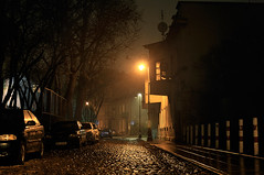 Memory capacity (4eye) Tags: 4eye polska poland warszawa warsaw pragainwarsaw amateur nikon nikkor world night street city rainyevening mood 18105mmf3556gvr