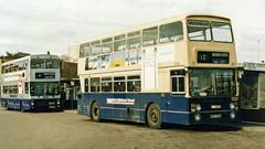P0-63 (Bob J B) Tags: noc645r travel wmtravel westmidlandstravel leylandfleetline elcb eastlancs meadow mcwmetrobus coventry poolmeadow b862dom