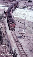 M12 (Kiwi yzxy) Tags: newzealandrailways nzr midlandline railroad railway trains newzealand englishelectric arthurspass