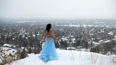 baby blue (OneLifeOnEarth) Tags: onelifeonearth blue babyblue pm white snow snowflake snowflakes cold winter montana montane billings self portrait selfportrait nikon d850 beautiful lifeisbeautiful poem poetry 3