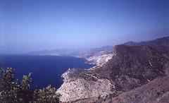 Spanish water (Arne Kuilman) Tags: lostandfound photos photonotmine scan v600 epson holiday found gevonden spain malaga 1960