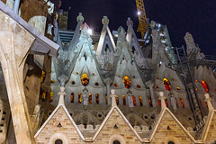 Barcelone-184 (bonacherajf) Tags: barcelona barcelone catalogne catalunya espagne espania spagna sagradafamilia cathédrale