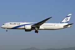 El Al B787-9 Dreamliner 4X-EDB BCN 24/02/2019 (jordi757) Tags: airplanes avions nikon d300 bcn lebl barcelona elprat boeing 787 boeing787 b7879 b787 dreamliner elal 4xedb