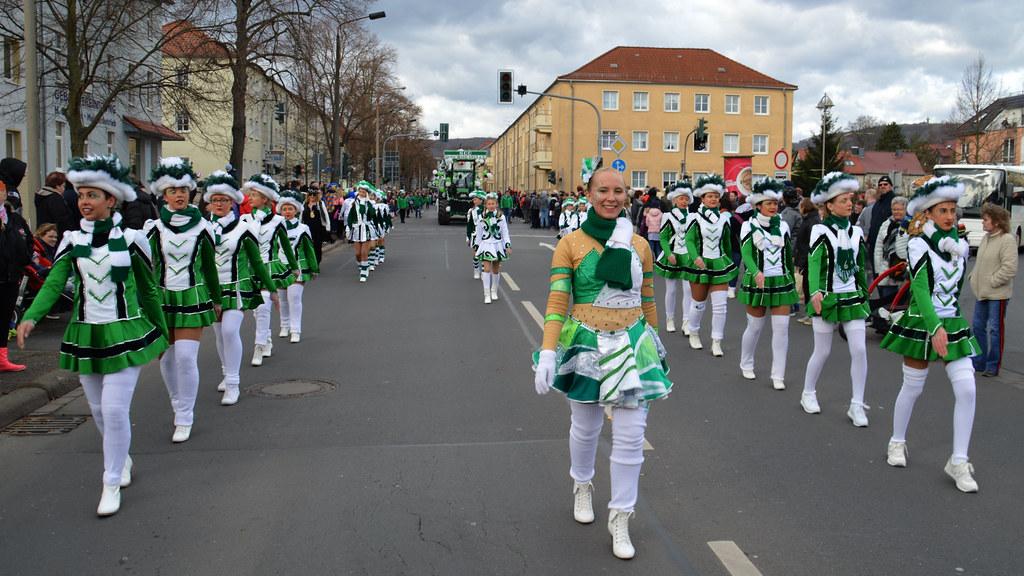 Puff Sondershausen