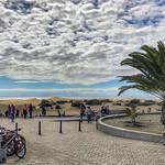 Dunas De Maspalomas, Playa del Inglés, Gran Canaria, Spain - 2244 thumbnail