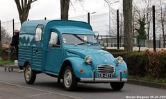 Citroën 2CV AK400 1971 (XBXG) Tags: ea487vt citroën 2cv ak400 1971 citroën2cv 2pk eend geit deuche deudeuche 2cv6 besteleend van utilitaire bestelwagen bestel wagen fourgonnette blue bleu 32ème salon champenois du véhicule de collection belles champenoises belleschampenoises 2019 époque esplanade roland garros reims marne 51 grand est grandest champagne ardennes france frankrijk vintage old classic french car auto automobile voiture ancienne française vehicle outdoor