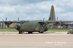 C130J-30-C4-872-ZH872-17-3-19-RAF-BRIZE-NORTON-(2) (Benn P George Photography) Tags: rafbrizenorton 17319 bennpgeorgephotography a400m zm412 c130j30 c4 zh868 zh872 zh878 royalairforce airbus lockheed nikon nikon7020028 nikond7100 d7100