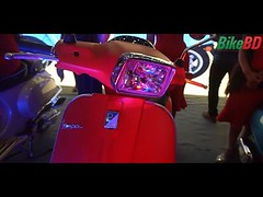 Vespa And Aprilia Motorcycles At Dhaka Bike Show 2019! (bike_bd) Tags: vespa and aprilia motorcycles at dhaka bike show 2019