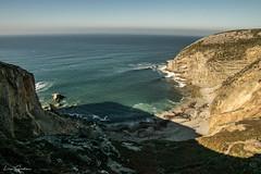 Peninsula of Crozon (liloubreizh) Tags: presquîle crozon peninsula landscape sea mer ocean sun wild nature beach brittany bretagne france nikon d5300 samyang 14mm 28