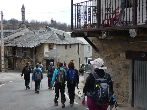 Senderismo Sermar Robledal de Lillo El Bierzo Leon Fotografia AC PC (39)