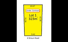 Lot 1, 6 Straun Road, Ingle Farm SA
