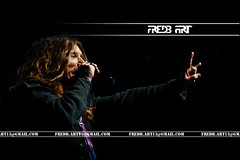3.The Dead Daisies by FredB Art 07.12.2018 (Frédéric Bonnaud) Tags: 07122018 thedeaddaisies lemoulin moulin fredb art fredbart fredericbonnaud marseille 2018 music concert live band 6d canon6d livereport musique