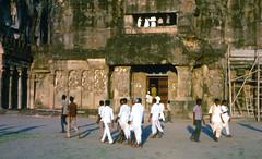 INDIA Y NEPAL 1986 - 73 (JAVIER_GALLEGO) Tags: india 1986 diapositivas diapositivasescaneadas asia subcontinenteindio cachemira kashmir rajastán rajasthan bombay agra taj tajmahal srinagar delhi