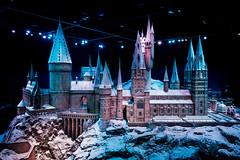 Hogwarts Castle (Edd144) Tags: harry potter studio tour london philosophers stone chamber secrets prisoner azkaban goblet fire order phoenix half blood prince deathly hallows movies books film behind scenes magic wizard witch sorcerer