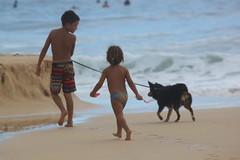 Kids (jtbradford) Tags: kauai hawaii