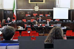 Studenti (Comune di Milano) Tags: aulaconsiliare studenti lambertobertolé 20190124