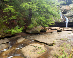Cedar Falls (jpwilliams2009) Tags: water waterfall nature ohio hocking hills streams