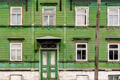 Barrio de Kalamaja en Tallin, capital de Estonia (VivirEuropa) Tags: estonia eesti tallinn tallin kalamaja