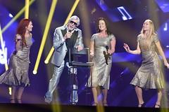 Owe Thörnqvist 13 & Choir 08 @ Melodifestivalen 2017 - Jonatan Svensson Glad (Jonatan Svensson Glad (Josve05a)) Tags: melodifestivalen melodifestivalen2017 esc esc2017 esc17 eurovision eurovisionsongcontest eurovision17 eurovision2017 eurovisionsongcontest2017 mello owethörnqvist