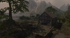 Valium (Richie Beverly) Tags: flickr photography wilderness nature photo forest woods animals birds photogenic residential homes rentals machinima trees environment poses chapel docks music rain mountains hills forestry calm serene relax