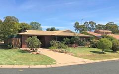 1 LUCAS COURT, Deniliquin NSW
