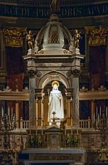 Altar (Dmitry Shakin) Tags: church basilica cathedral stephan budapest hungary