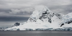 ... Danco Island, penisola antartica (01) ... (Felice_Miccadei) Tags: flickrunitedaward