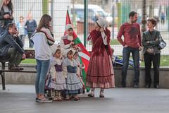 Folklore, Danzas , Laudio - 2019 #DePaseoConLarri #Flickr -12 (Jose Asensio Larrinaga (Larri) Larri1276) Tags: 2019 folklore danzas dantzak laudio llodio arabaálava araba álava basquecountry euskalherria eh tradiciones