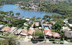 1 Queens Road, Connells Point NSW