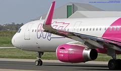 HA-LTA LMML 12-03-2019 Wizz Air  Airbus A321-231 CN 8216 (Burmarrad (Mark) Camenzuli Thank you for the 17.2) Tags: halta lmml 12032019 wizz air airbus a321231 cn 8216