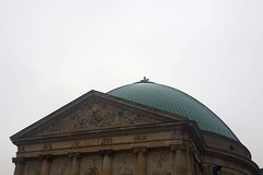 Hedwigs Kathedral (cn174) Tags: berlin berlin2019 germany deutschland ber winter grey dismal